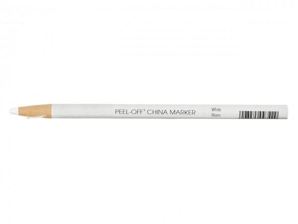 Fettstifte / China Marker weiss