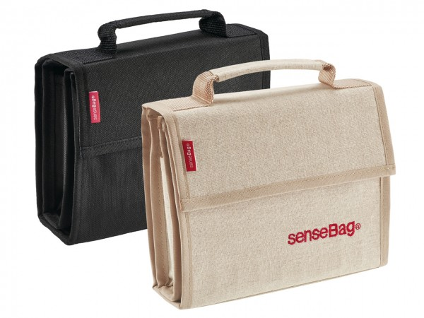 senseBag 36er Wallets