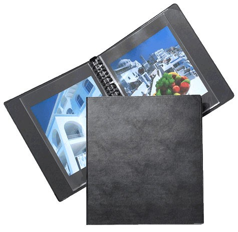 PRAT Zeigebuch CLASSIC / 41 x 51 cm