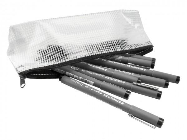 Staedtler® pigment liner 308 / 11er-Set