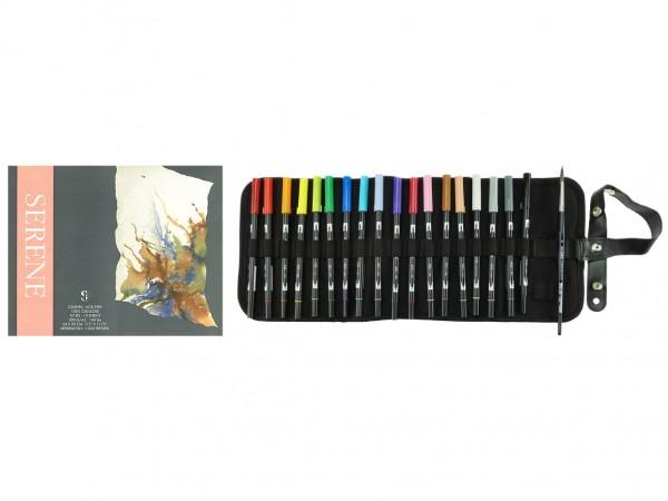 TOMBOW® ABT Dual Brush Pen Geschenkset