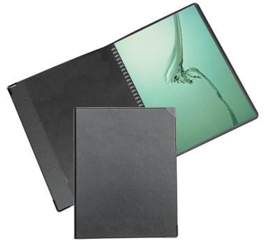 PRAT Zeigebuch CLASSIC / A4 (21 x 29.7 cm)