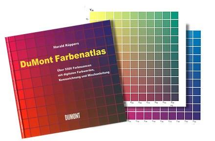 DuMont Farbenatlas