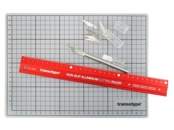 Cutting Kit von transotype®