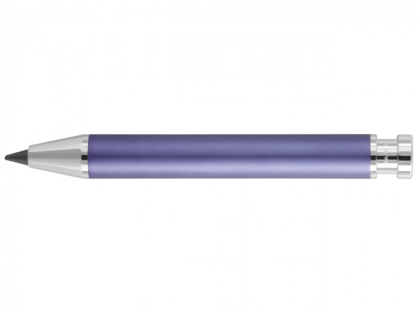 Minenhalter GRAPHIC PEN blau