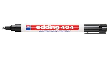 edding permanent marker 404