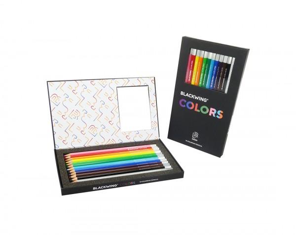 Farbstifte von BLACKWING®