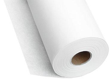 Transparentes Schnellskizzenpapier 24/25g/m, Rolle 33 cm x 100 m