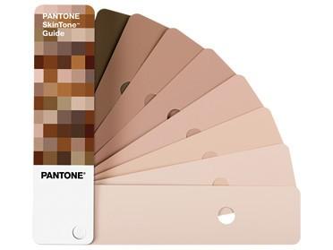 PANTONE® SkinTone Guide