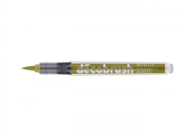 Karin DecoBrush Metallic Marker
