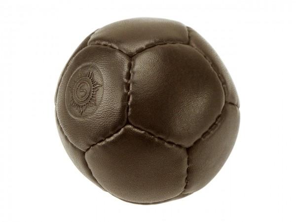 Jonglierball mit Textilfüllung