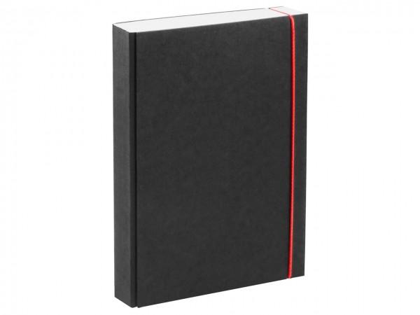 Skizzen-/ Notizbuch schwarz A4