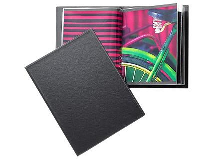 PRAT Album SLIMBOOK / 13 x 19 cm