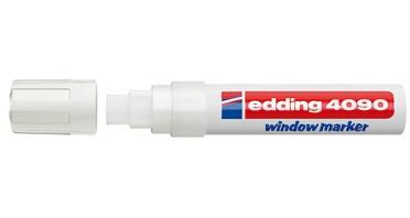 edding window marker 4090