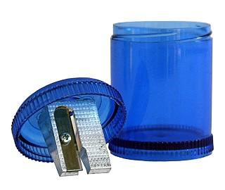 Dosenspitzer DUX / blau