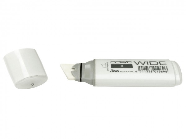 COPIC® WIDE Marker / Blender