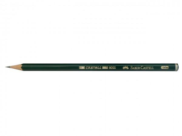 Bleistift Faber-Castell Castell 9000