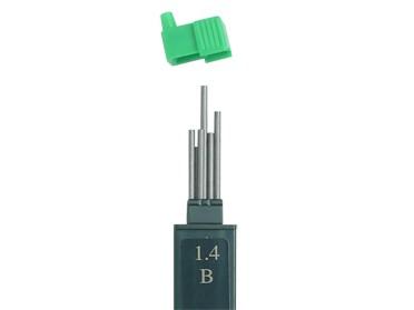 Faber-Castell Druckbleistift Ersatzminen Super-Polymer / 1.4 mm