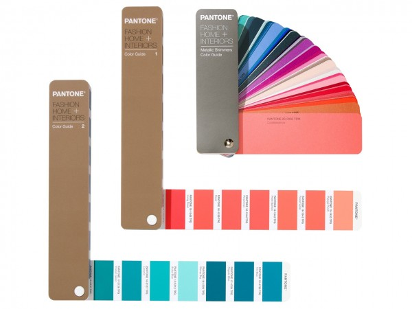 PANTONE® FHI Coated Colors Set